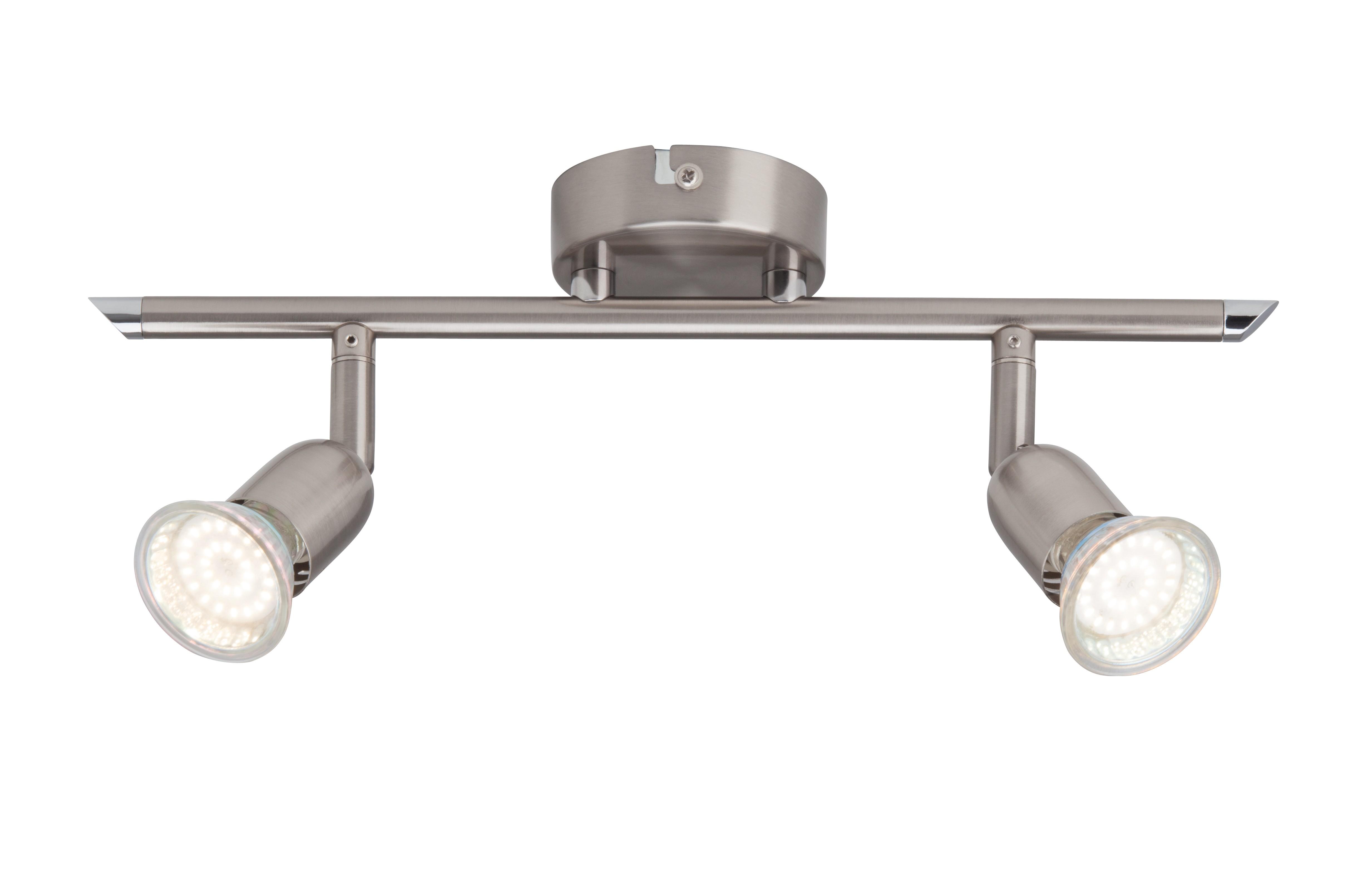 Topnotch Brilliant Loona Væg & Loftlampe LED GR67