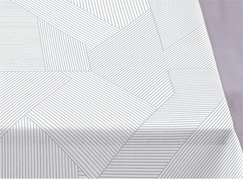 Meget Södahl Complex Damask Dug 140x320 Optisk Hvid JY24