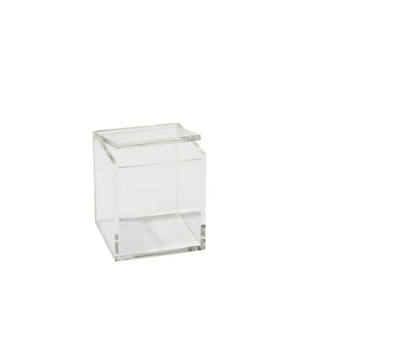 Akryl Box zone akryl box klar lille